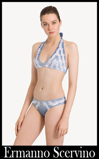 Ermanno Scervino beachwear 2020 bikinis swimsuit 31