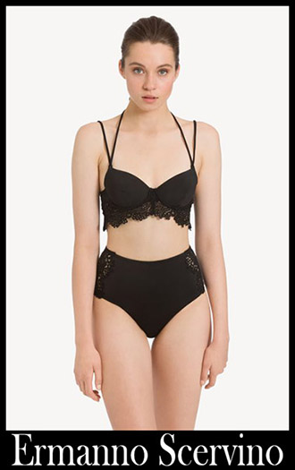 Ermanno Scervino beachwear 2020 bikinis swimsuit 36