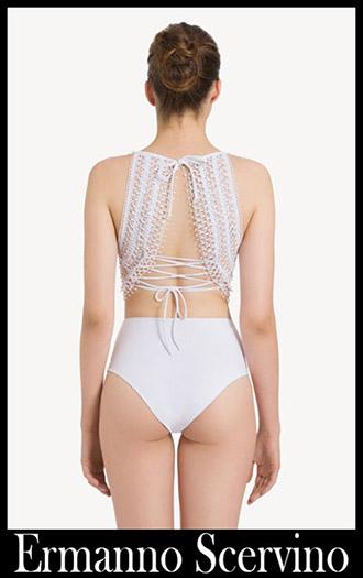 Ermanno Scervino beachwear 2020 bikinis swimsuit 4