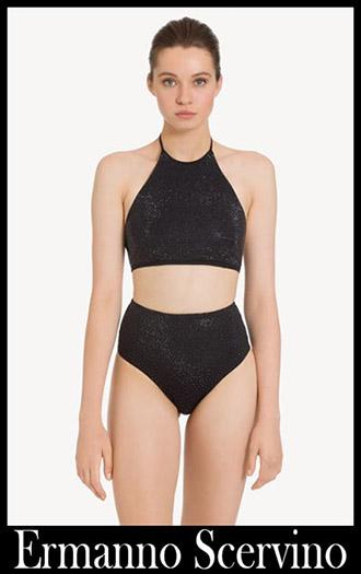 Ermanno Scervino beachwear 2020 bikinis swimsuit 9