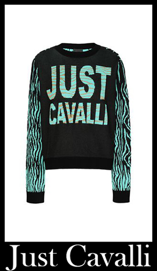 Just Cavalli clothing 2020 new arrivals for women 10
