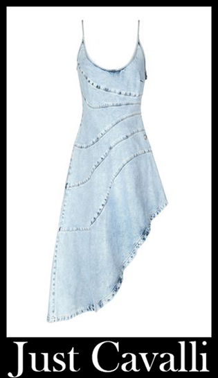 Just Cavalli clothing 2020 new arrivals for women 12