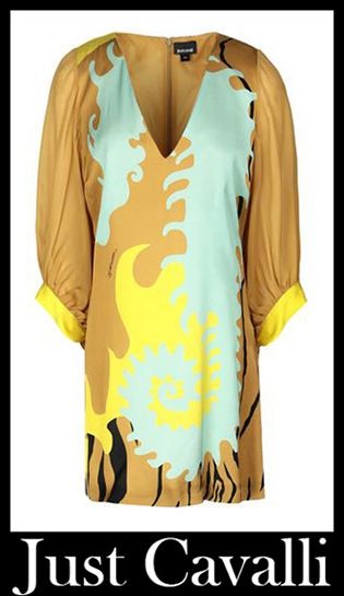 Just Cavalli clothing 2020 new arrivals for women 13