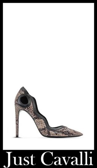 Just Cavalli clothing 2020 new arrivals for women 14