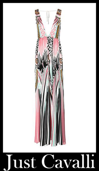 Just Cavalli clothing 2020 new arrivals for women 16