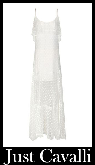 Just Cavalli clothing 2020 new arrivals for women 17