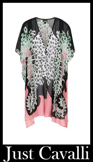 Just Cavalli clothing 2020 new arrivals for women 19