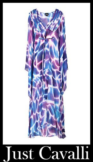 Just Cavalli clothing 2020 new arrivals for women 20