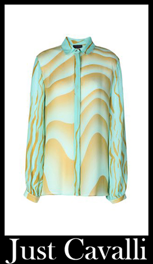 Just Cavalli clothing 2020 new arrivals for women 24