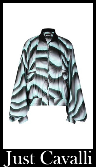 Just Cavalli clothing 2020 new arrivals for women 26