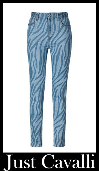 Just Cavalli clothing 2020 new arrivals for women 8