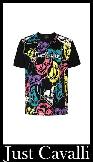 Just Cavalli fashion 2020 new arrivals for men 10