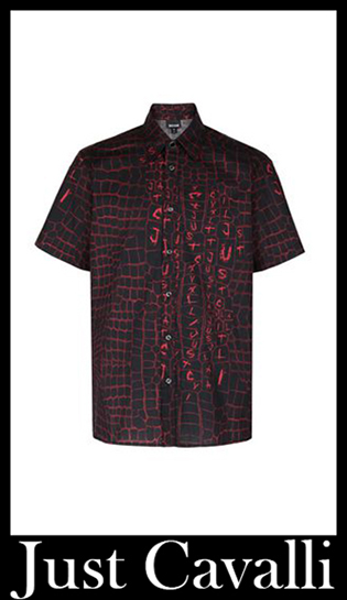 Just Cavalli fashion 2020 new arrivals for men 17