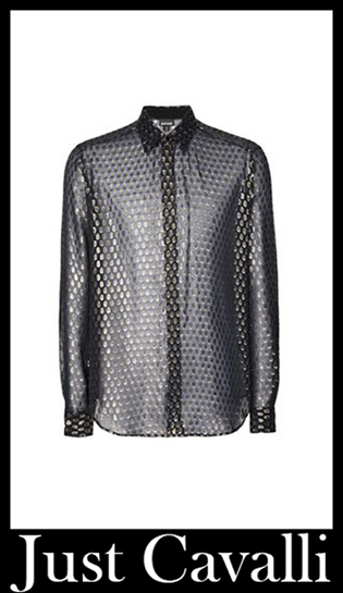 Just Cavalli fashion 2020 new arrivals for men 19