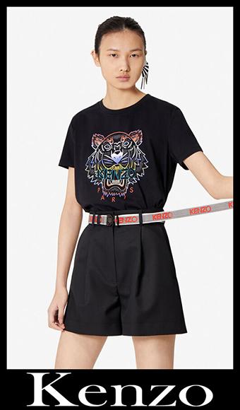 Kenzo T Shirts 2020 clothing for women 1