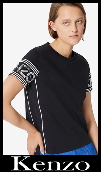 Kenzo T Shirts 2020 clothing for women 10