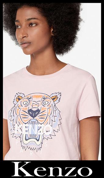Kenzo T Shirts 2020 clothing for women 11