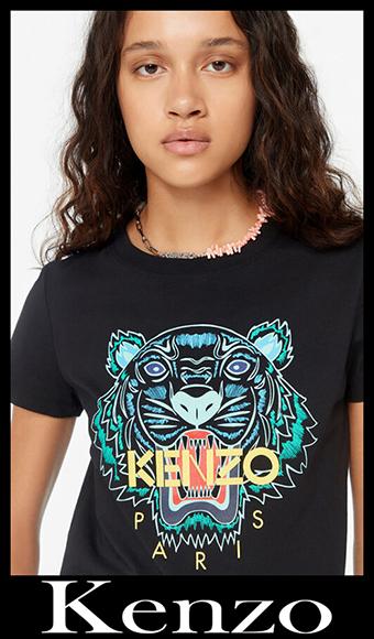 Kenzo T Shirts 2020 clothing for women 13