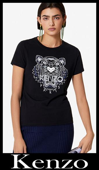 Kenzo T Shirts 2020 clothing for women 14
