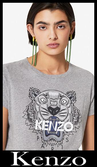 Kenzo T Shirts 2020 clothing for women 15