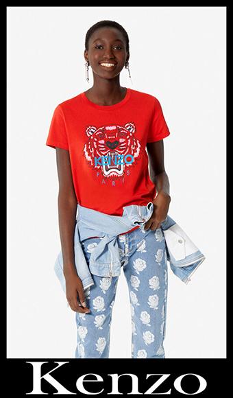 Kenzo T Shirts 2020 clothing for women 16