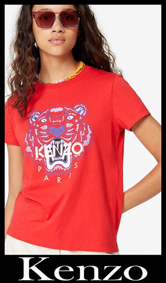 Kenzo T Shirts 2020 clothing for women 17