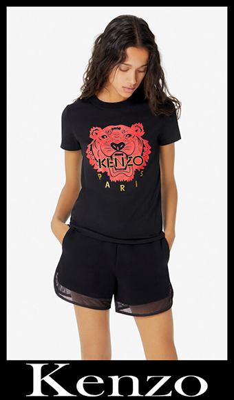 Kenzo T Shirts 2020 clothing for women 18