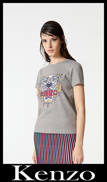 Kenzo T Shirts 2020 clothing for women 19