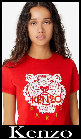 Kenzo T Shirts 2020 clothing for women 2