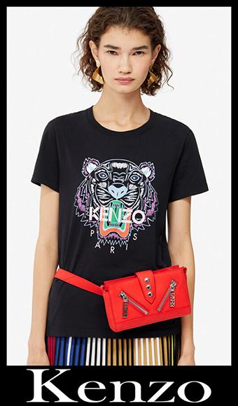 Kenzo T Shirts 2020 clothing for women 20