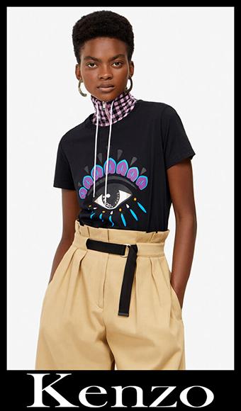 Kenzo T Shirts 2020 clothing for women 21