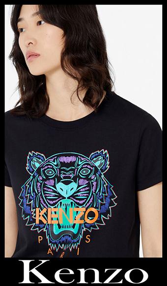 Kenzo T Shirts 2020 clothing for women 23