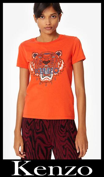 Kenzo T Shirts 2020 clothing for women 24