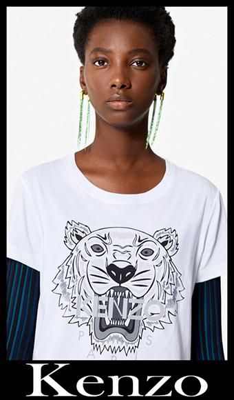 Kenzo T Shirts 2020 clothing for women 25