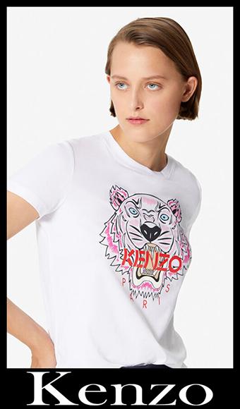 Kenzo T Shirts 2020 clothing for women 3