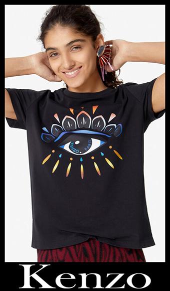 Kenzo T Shirts 2020 clothing for women 4