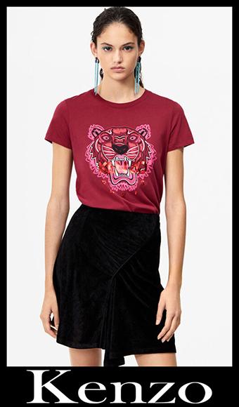 Kenzo T Shirts 2020 clothing for women 5