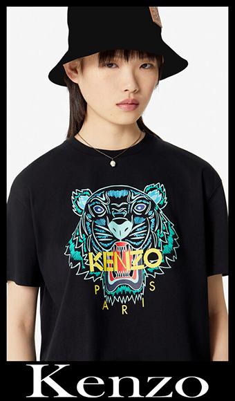 Kenzo T Shirts 2020 clothing for women 7