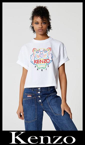 Kenzo T Shirts 2020 clothing for women 8