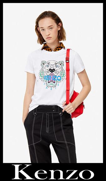 Kenzo T Shirts 2020 clothing for women 9