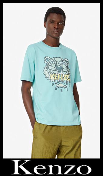 Kenzo T Shirts 2020 fashion for men 10
