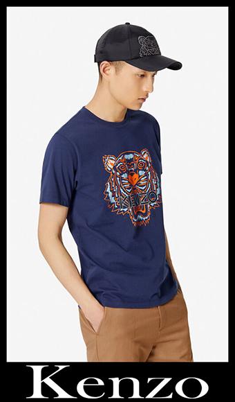 Kenzo T Shirts 2020 fashion for men 11