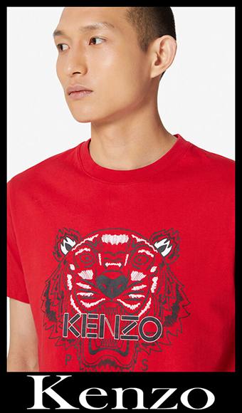 Kenzo T Shirts 2020 fashion for men 12