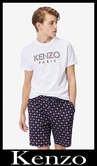 Kenzo T Shirts 2020 fashion for men 13