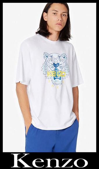 Kenzo T Shirts 2020 fashion for men 15