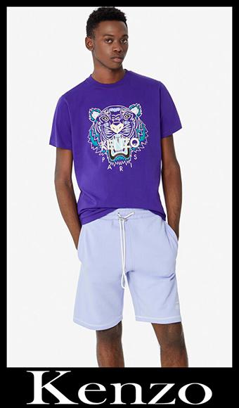 Kenzo T Shirts 2020 fashion for men 17