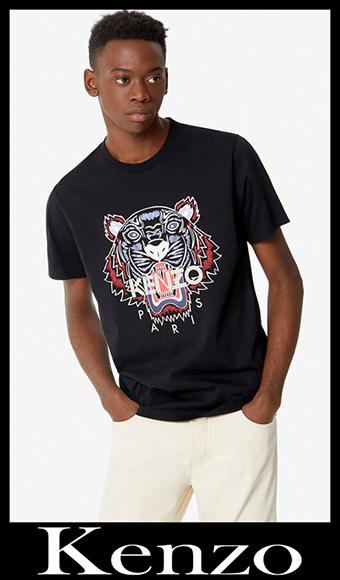 Kenzo T Shirts 2020 fashion for men 2