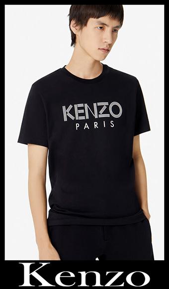 Kenzo T Shirts 2020 fashion for men 21