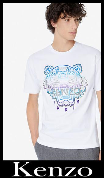 Kenzo T Shirts 2020 fashion for men 22