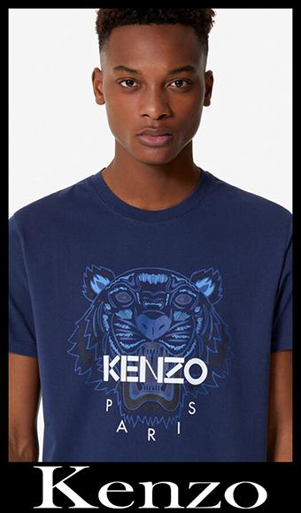 Kenzo T Shirts 2020 fashion for men 23